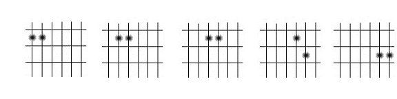 Guitar Lesson #9: Double-Stops diagrams.